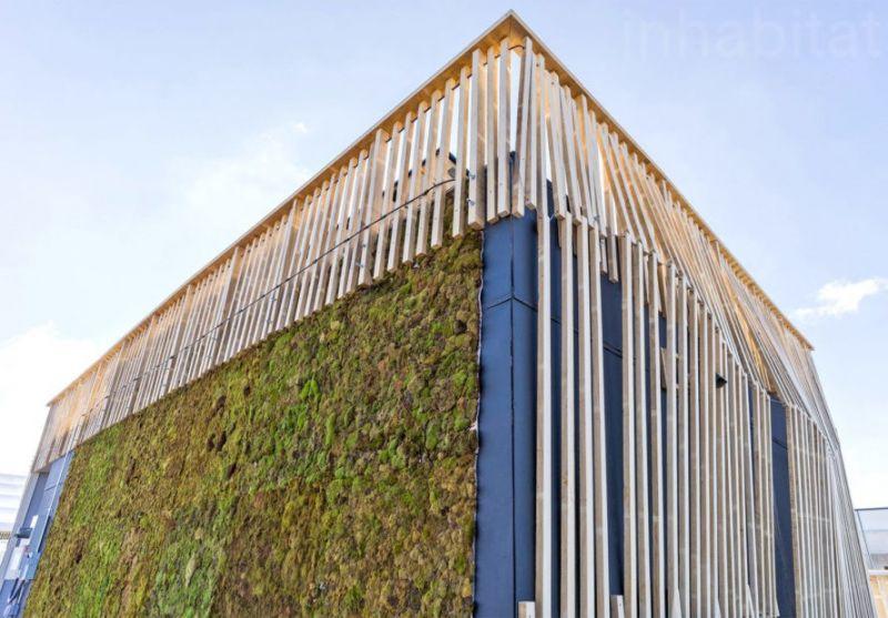 arquitectura sostenible_RISE House_Solar Decathlon_dormitorio