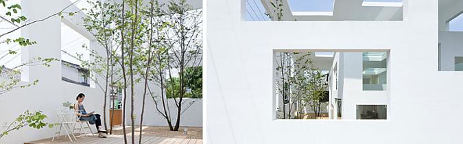 Arquitectura Sou Fujimoto_N House_interior_Iwan Baann