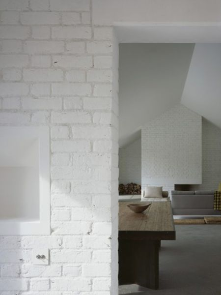 Arquitectura_stable-acre-david-kohn-architects-ladrillo interior paramento