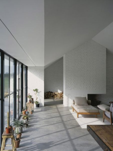 Arquitectura_stable-acre-david-kohn-architects-carpinteria  desde interior