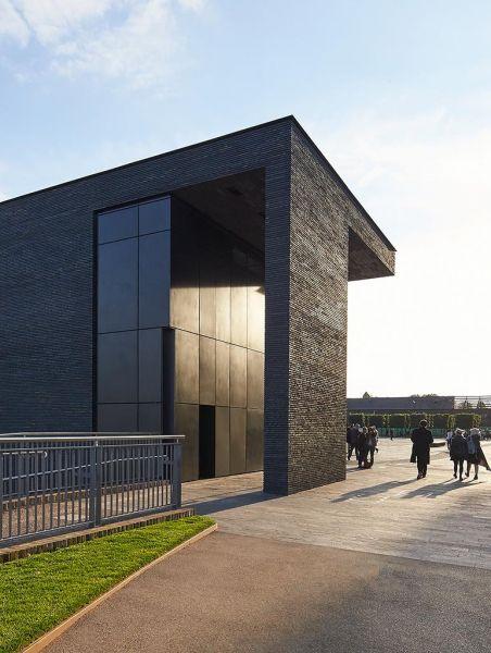 arquitectura_Stanton Williams_Kings Cross Pavilion_acceso lateral supeiror