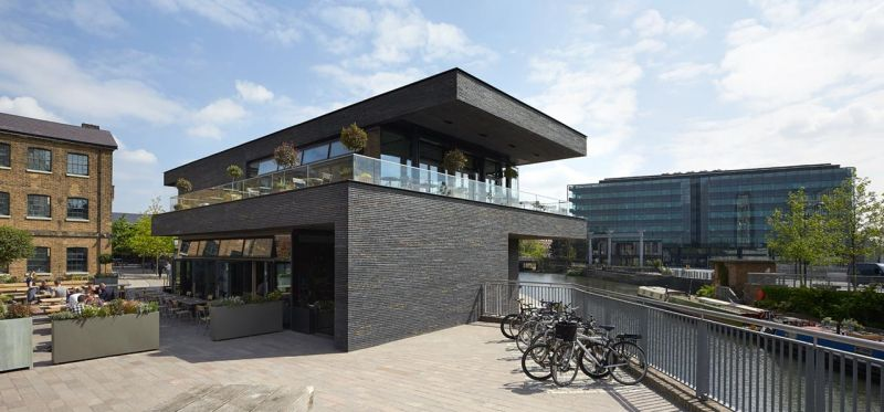 arquitectura_Stanton Williams_Kings Cross Pavilion_terraza superior