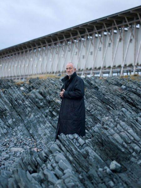 Memorial Steilneset Peter Zumthor y Louise Bourgeois arquitecturayempresa peter zumthor