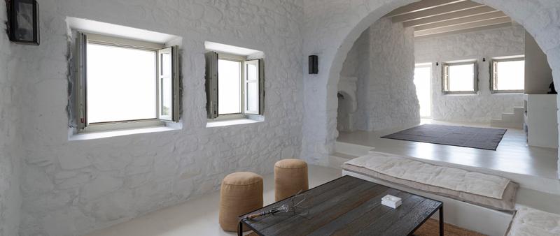 arquitectura, arquitecto, diseño, design, grecia, Nisyros, Sterna Residence, rehabilitación, arte, artistas, Greg Haji Joannides, Dolihos, Giorgos Tsironis