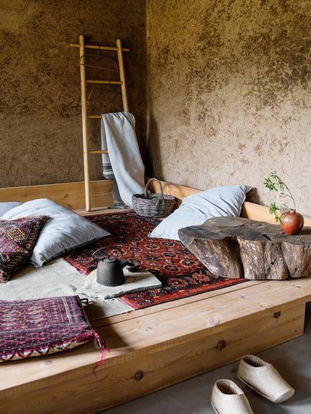 arquitectura_studio cottage_cama