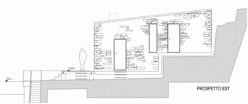 arquitectura, arquitecto, diseño, design, interior, interiorismo, Studioata, Italia, Tre Livelli, Beppe Giardino, architettura, interni, disegno, Liguria, Alassio