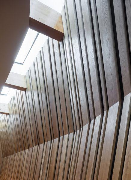 arquitectura_Sunbeams music centre_detalle interior