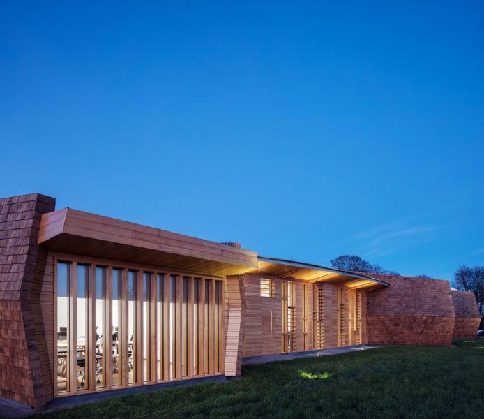 arquitectura_Sunbeams music centre_exterior2