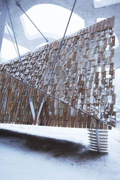 arquitectura_suspended forest_kengo kuma_vivienda suspendida