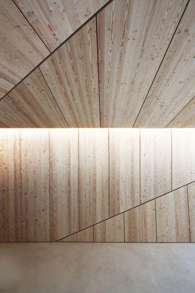 arquitectura_suspended forest_kengo kuma_LED