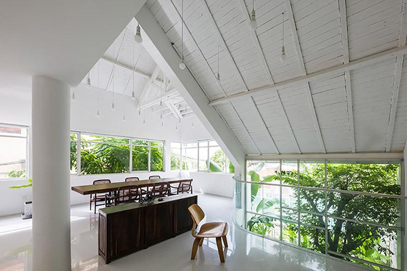 Arquitectura_t-house-keintruc_inerior estacias blancas