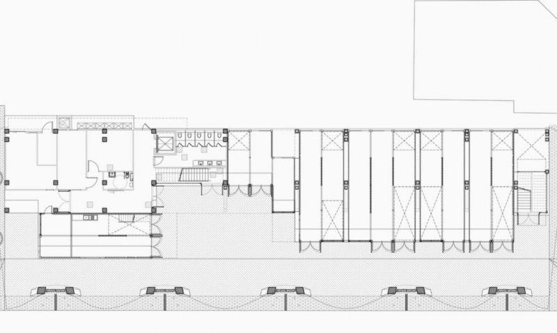 arquitectura_Taitung Aboriginal Gallery_planta