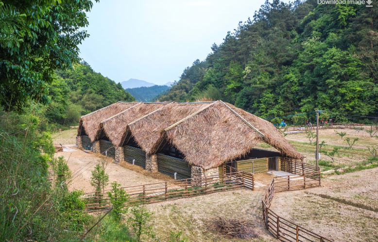 arquitectura_Taiyang_Organic_Farming_Commune_COMUNA