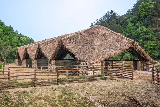 arquitectura_Taiyang_Organic_Farming_Commune_conjunto
