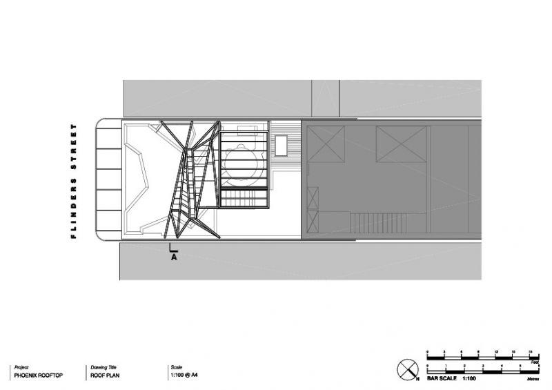 arquitectura_techo verde_Bent Architecture_cenador