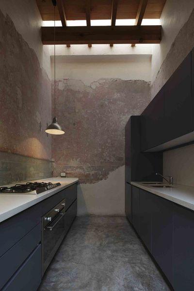 arquitectura_Tecolote_cocina