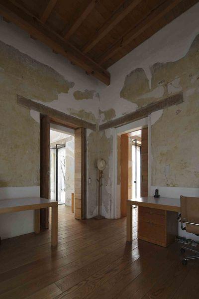 arquitectura_Tecolote_vista de forjado interior