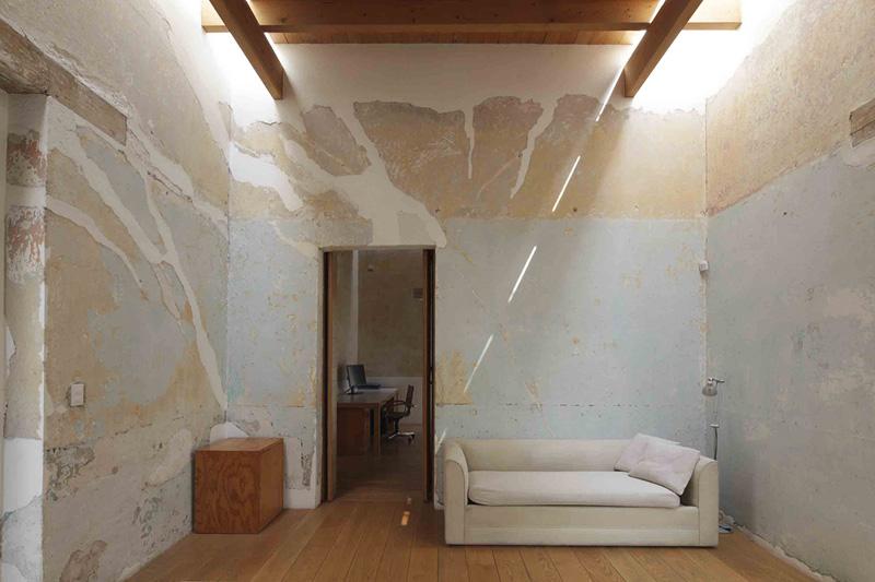 arquitectura_Tecolote_interior muros