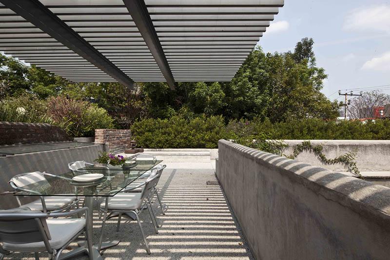 arquitectura_Tecolote_cubierta terraza