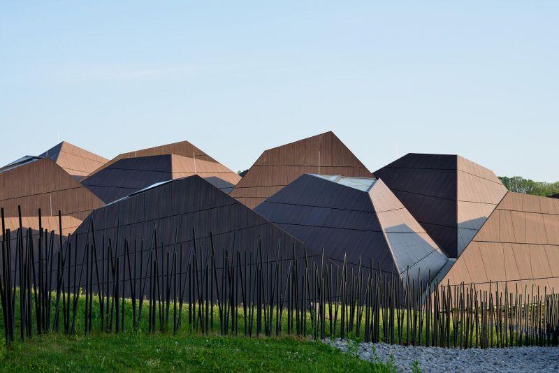 arquitectura_termalija-welness_cubierta tetraedros