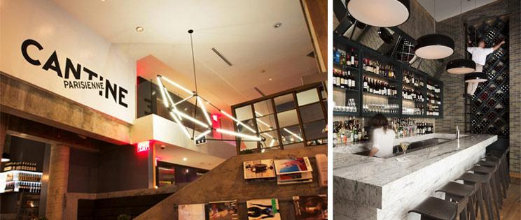 arquitectura, The Nolitan, design, interior