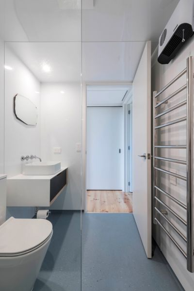 arquitectura_The family back_baño