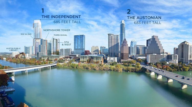 arquitectura_the independent_altura torres Austin