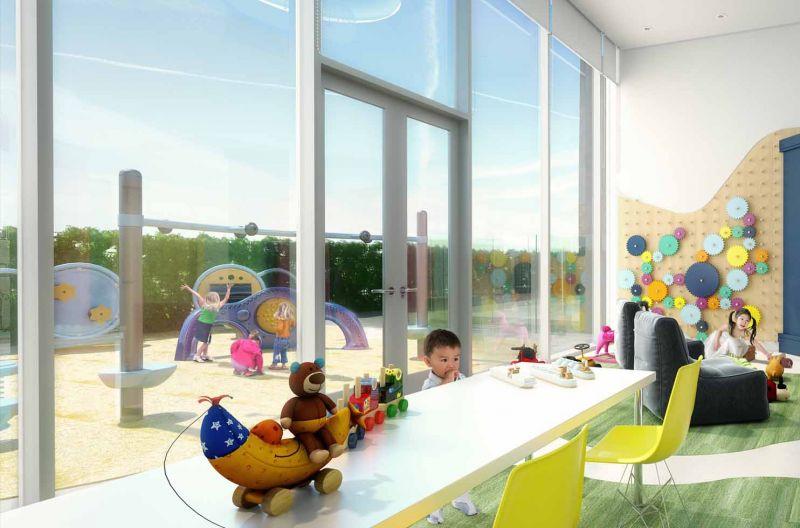arquitectura_the independent_sala niños