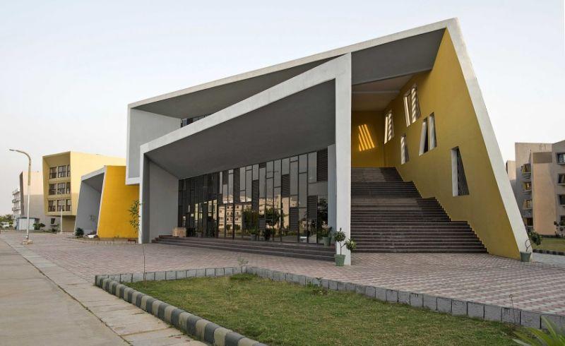 arquitectura_The Street_Sanjay Puri Architects_marco