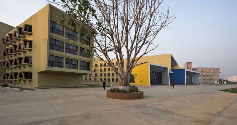arquitectura_The Street_Sanjay Puri Architects_conjunto