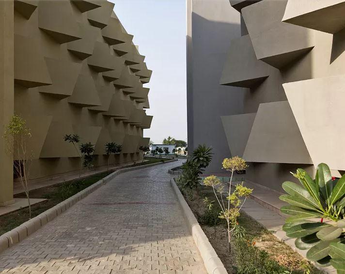 arquitectura_The Street_Sanjay Puri Architects_caminos