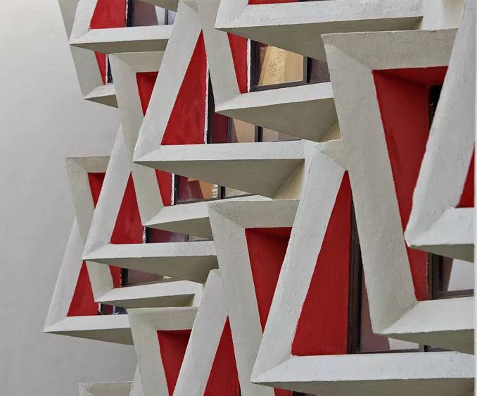 arquitectura_The Street_Sanjay Puri Architects_fachada