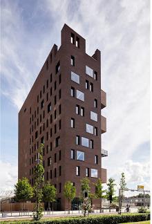 arquitectura_the wedge a-lab_alzado trasero