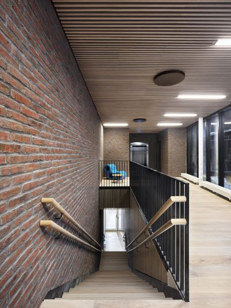 arquitectura_the wedge a-lab_escalera