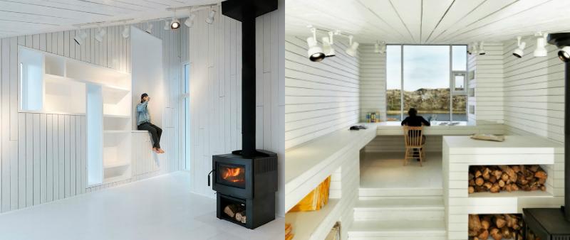 arquitectura, arquitecto, diseño, design, Todd Saunders, Noruega, Canadá, canadiense, internacional, Europa, minimalismo, escultor, escultura arquitectónica