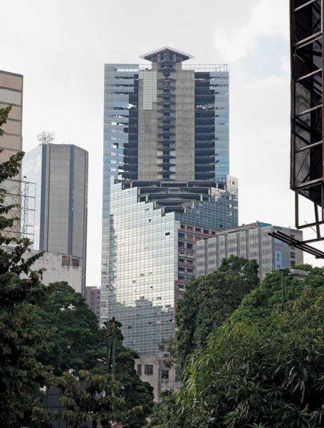 Arquitectura_Torre David_Caracas_imagen torre