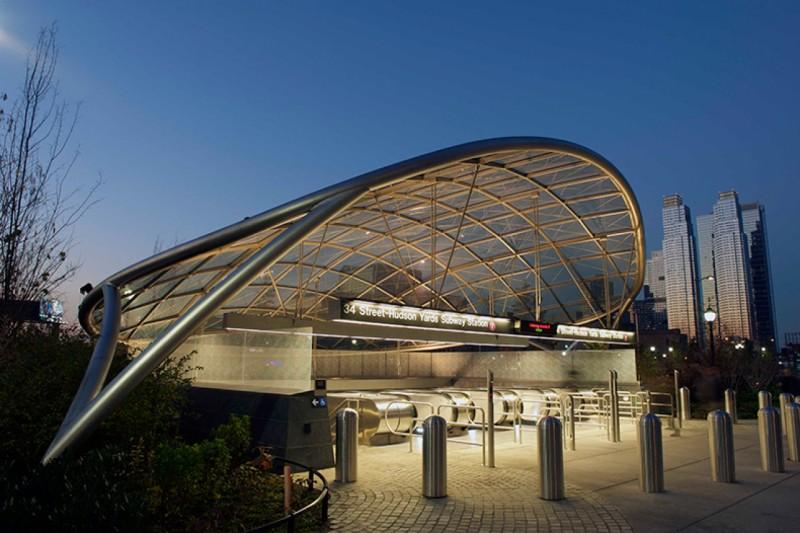 Arquitectura_Toshiko Mori_Hudson Park Boulevard