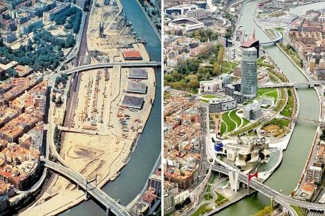 arquitectura_transformación urbana_bilbao