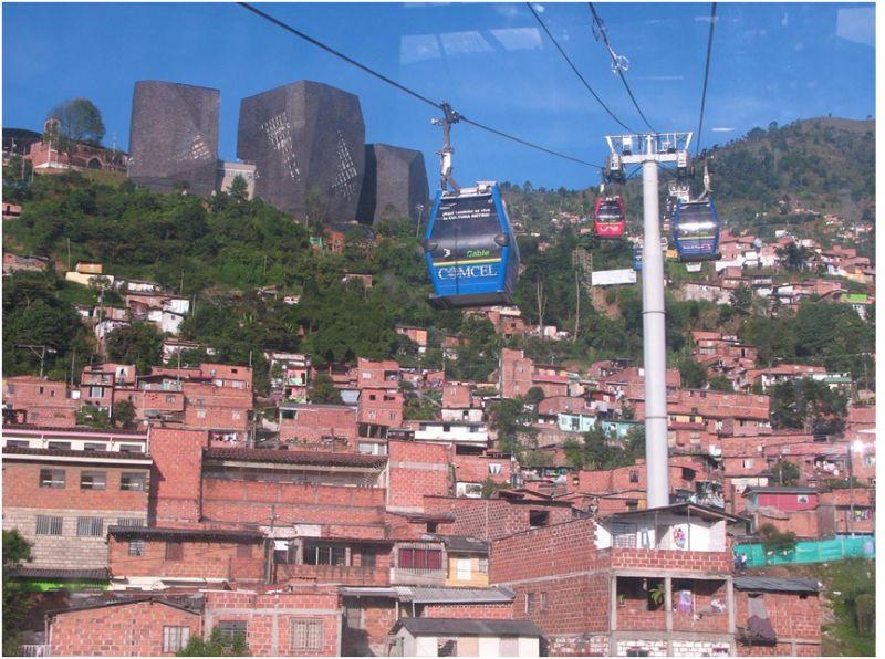 arquitectura_transformación urbana_Medellín
