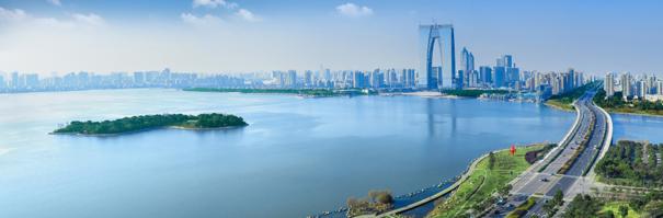 arquitectura_transformación urbana_Suzhou