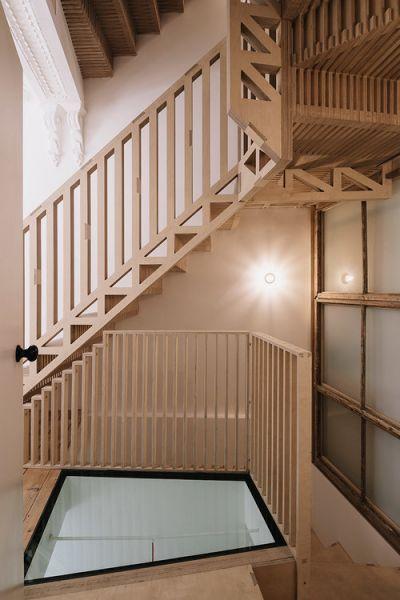 arquitectura_tsuruta_barandilla escalera