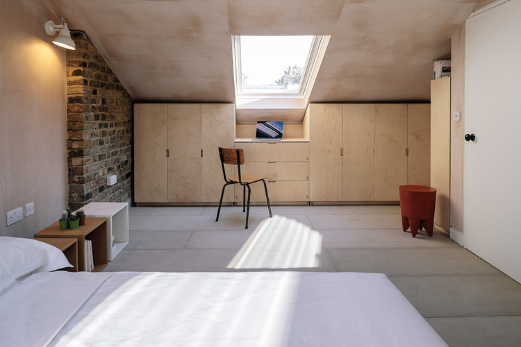 arquitectura_tsuruta_dormitorio Marie almacenamiento