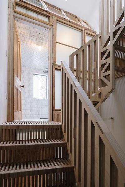 arquitectura_tsuruta_escalera tabiques