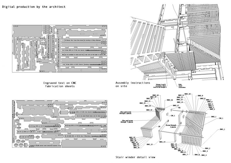 arquitectura_tsuruta_esquema escalera