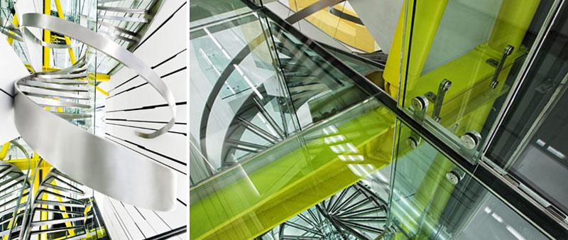 arquitectura, interiorismo, Alatas Architecture & Consulting, Dardanel, oficinas, diseño