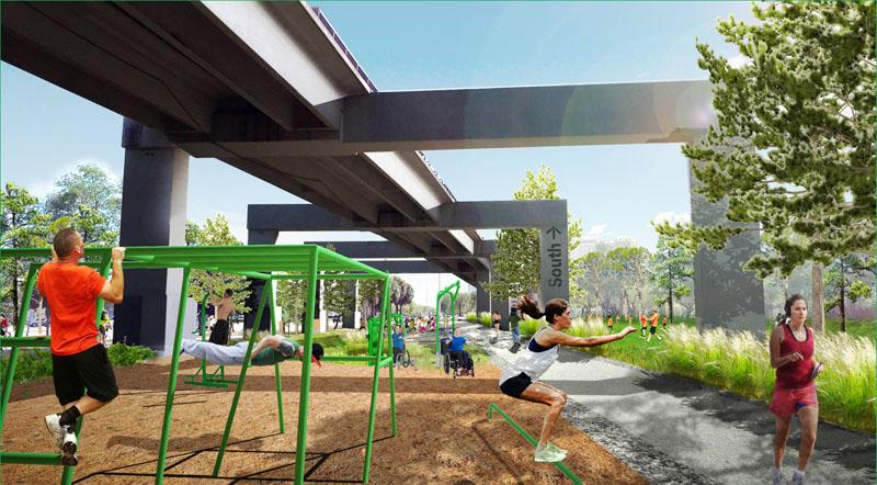 Arquitectura_Underline_Dadeland_propuesta de proyecto