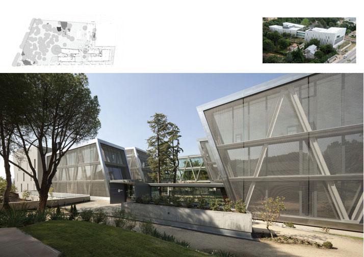 Universidad a distancia de madrid del arquitecto jose for Arquitectura de interiores a distancia