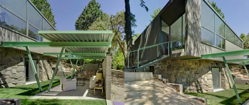 arquitectura, arquitecto, diseño, design, España, Valdivieso Arquitectos, Bio arquitectura, sostenible, sostenibilidad, ecología, ecologismo, vivienda, casa, unifamiliar