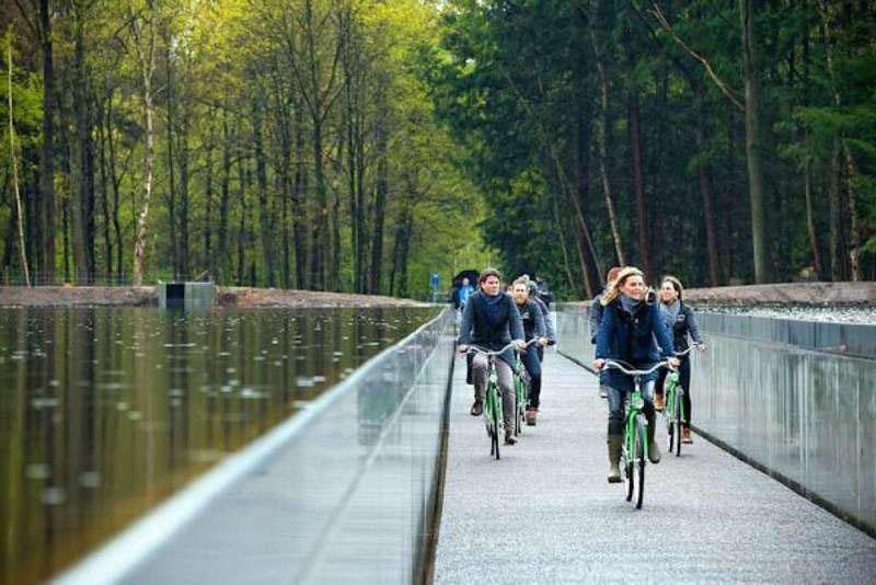 arquitectura verde_cycling through water_sendero 3