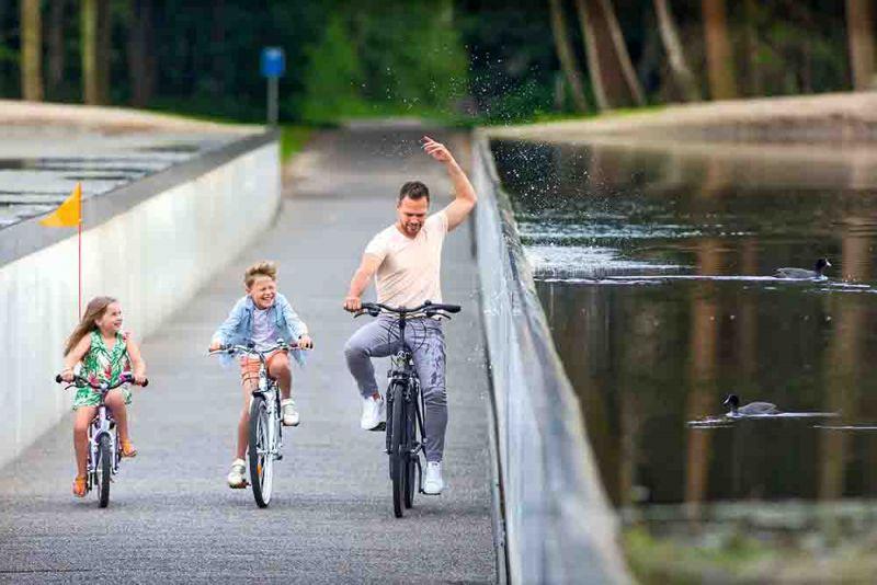 arquitectura verde_cycling through water_sendero 4